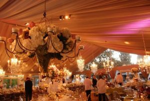 Wedding of the century, was celebrated on the lawns of the Lanzarac Estate in Stellenbosch