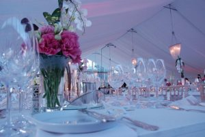 A glamorous fairytale wedding in the wineland at the Vergelegen Wine Estate