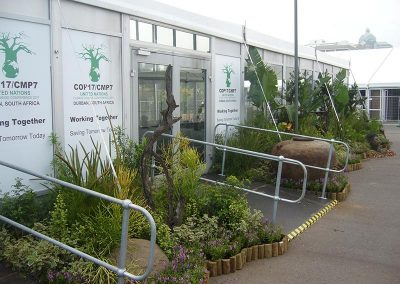 Our marquees are easy to erect and you can brand them to make people more aware of what you have to offer